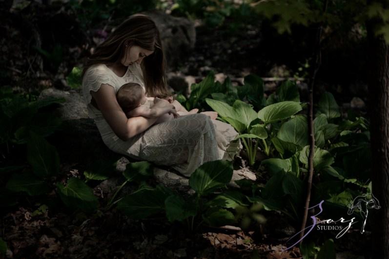 Bohem: Epic Baby Photography by Zorz Studios (16)