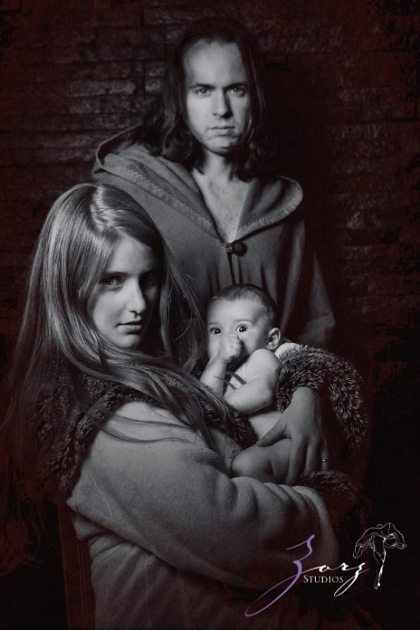 Bohem: Epic Baby Photography by Zorz Studios (7)