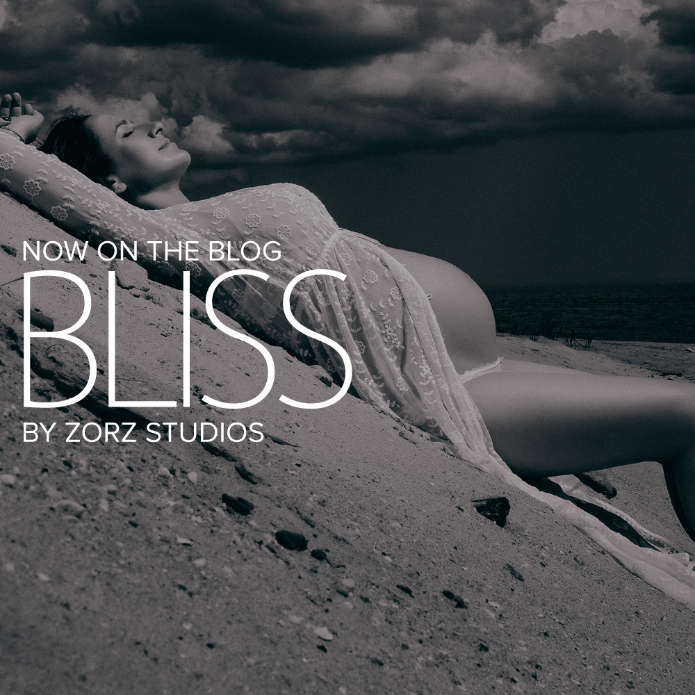 Bliss: Maternity Session for Another Zorz Studios' Epic Bride (2)
