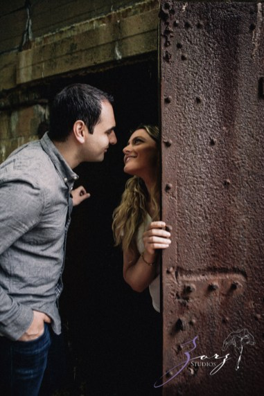 Wholed Up: Kate + Ross = Sexy Engagement Session by Zorz Studios (12)