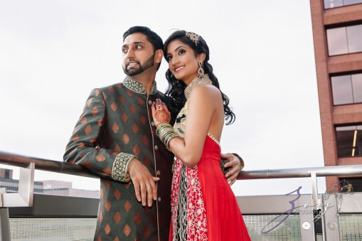 Phillyng in Love: Shruti + Milan = Indian Wedding by Zorz Studios (205)