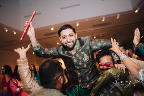 Phillyng in Love: Shruti + Milan = Indian Wedding by Zorz Studios (175)