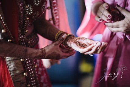 Phillyng in Love: Shruti + Milan = Indian Wedding by Zorz Studios (161)