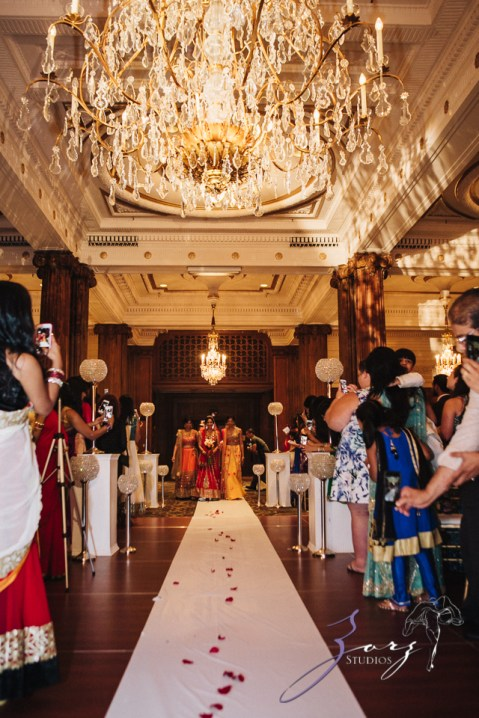 Phillyng in Love: Shruti + Milan = Indian Wedding by Zorz Studios (101)