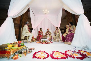 Phillyng in Love: Shruti + Milan = Indian Wedding by Zorz Studios (95)