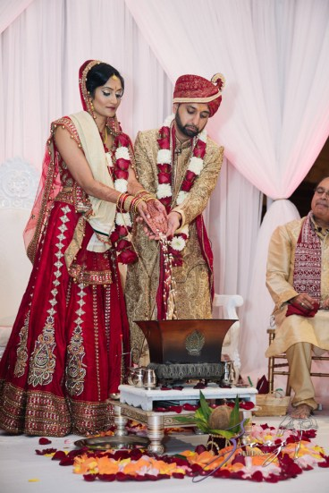 Phillyng in Love: Shruti + Milan = Indian Wedding by Zorz Studios (85)