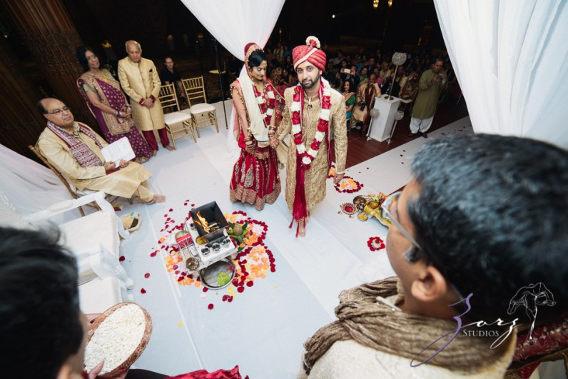 Phillyng in Love: Shruti + Milan = Indian Wedding by Zorz Studios (83)