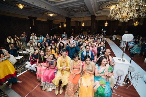 Phillyng in Love: Shruti + Milan = Indian Wedding by Zorz Studios (70)