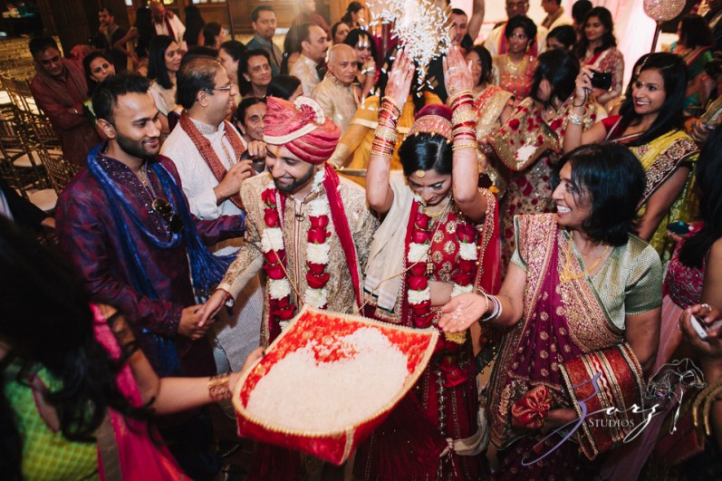 Phillyng in Love: Shruti + Milan = Indian Wedding by Zorz Studios (67)