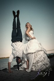 Heirloom: Alyona + Elman = Retro Trash-the-Dress Session by Zorz Studios (3)