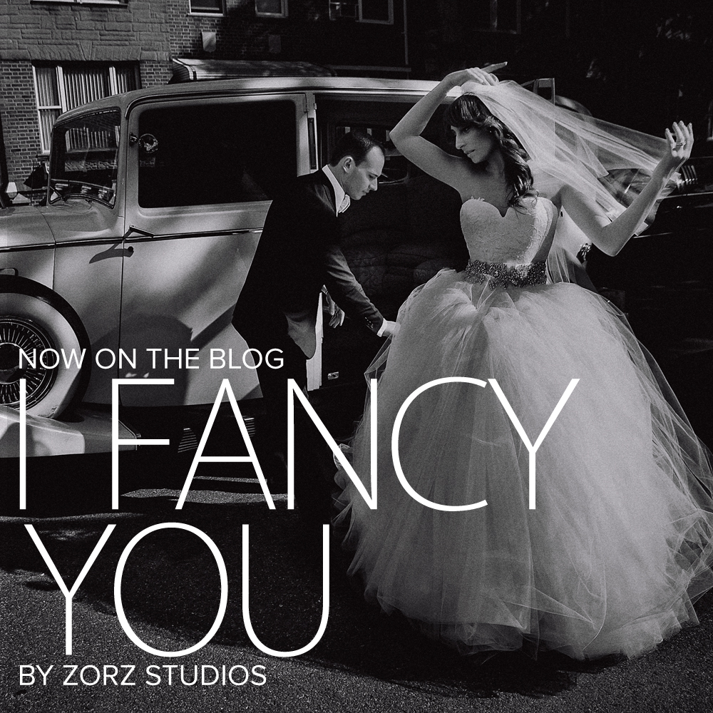 I Fancy You: Dana + John = Fashionable Wedding by Zorz Studios (97)