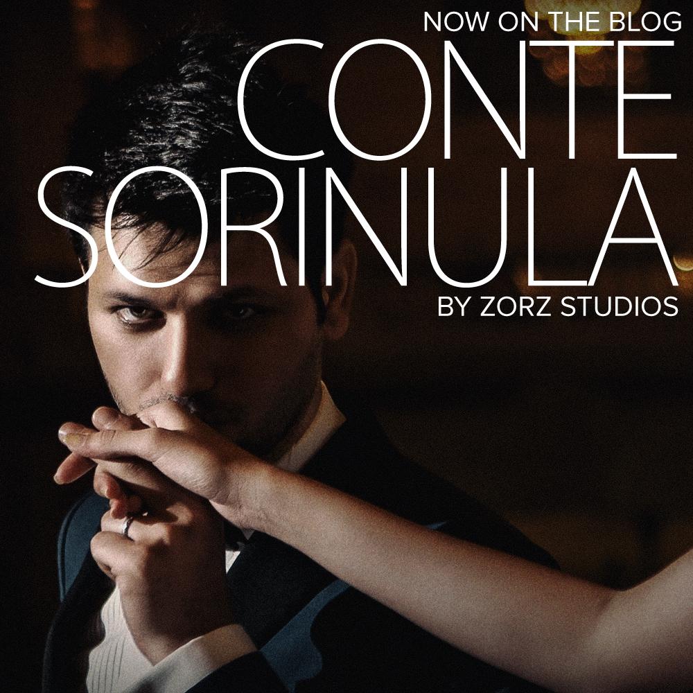 Conte Sorinula: Mya + Sorin = NYC Trash-the-Dress Shoot by Zorz Studios (35)