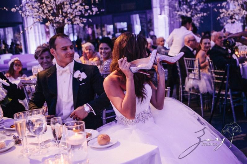 I Fancy You: Dana + John = Fashionable Wedding by Zorz Studios (33)