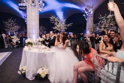 I Fancy You: Dana + John = Fashionable Wedding by Zorz Studios (25)