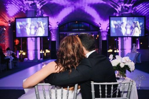 I Fancy You: Dana + John = Fashionable Wedding by Zorz Studios (20)