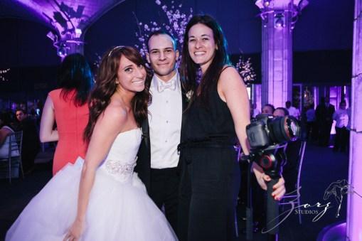 I Fancy You: Dana + John = Fashionable Wedding by Zorz Studios (19)