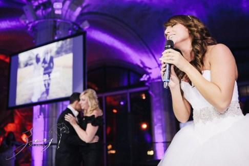 I Fancy You: Dana + John = Fashionable Wedding by Zorz Studios (10)