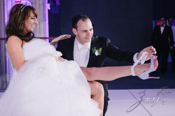 I Fancy You: Dana + John = Fashionable Wedding by Zorz Studios (5)
