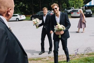 Wolke 9: Jana + David = German-American Rustic Wedding in Vermont by Zorz Studios (102)