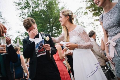 Wolke 9: Jana + David = German-American Rustic Wedding in Vermont by Zorz Studios (44)