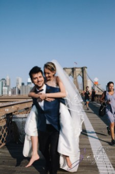Conte Sorinula: Mya + Sorin = NYC Trash-the-Dress Shoot by Zorz Studios (13)