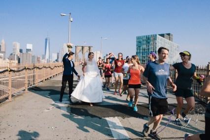 Conte Sorinula: Mya + Sorin = NYC Trash-the-Dress Shoot by Zorz Studios (10)