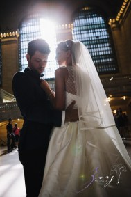Conte Sorinula: Mya + Sorin = NYC Trash-the-Dress Shoot by Zorz Studios (5)