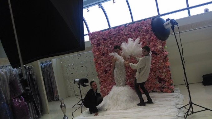Prom Fashion: Castle Couture and Avanti Day Resort Commercial Shoot by Zorz Studios (8)