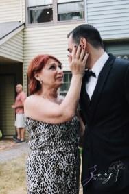 Touching: Ekaterina + Ross = Emotional Wedding by Zorz Studios (51)