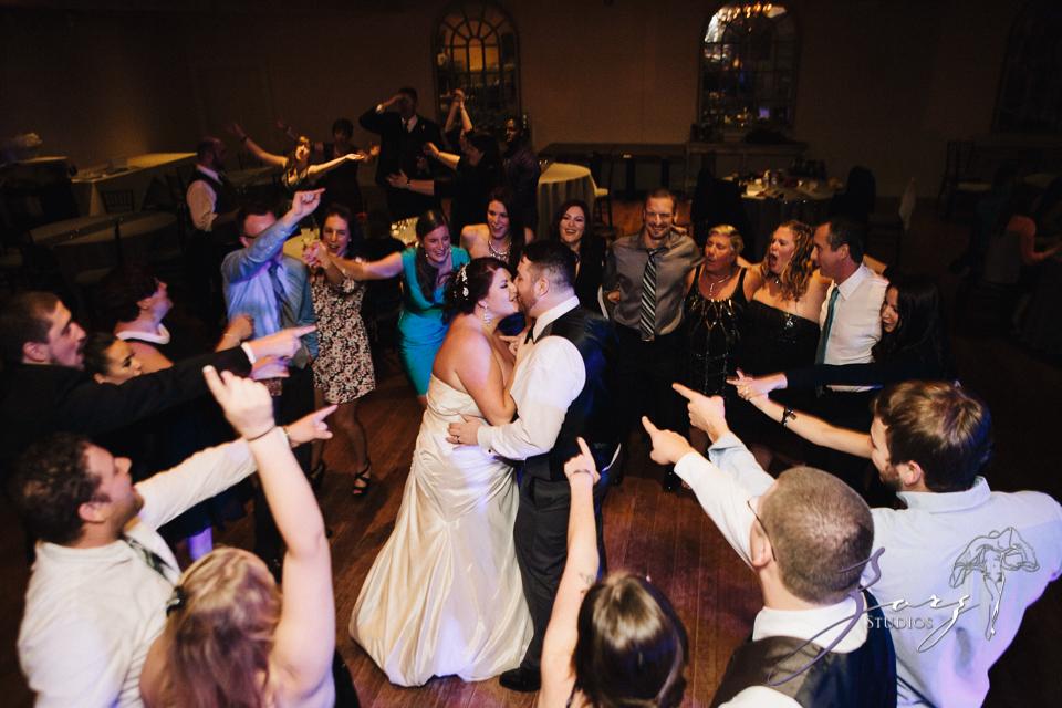 Strings Attached: Rachel + Aaron = Rocking Wedding by Zorz Studios (2) (4)