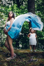 Even Longer: Maternity Session for Another Epic Bride by Zorz Studios (4)