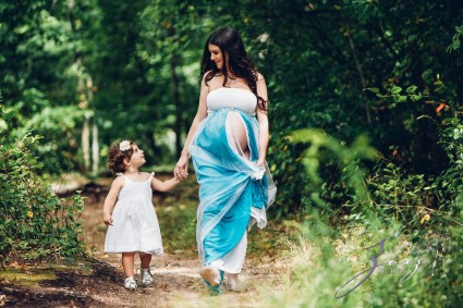Even Longer: Maternity Session for Another Epic Bride by Zorz Studios (3)