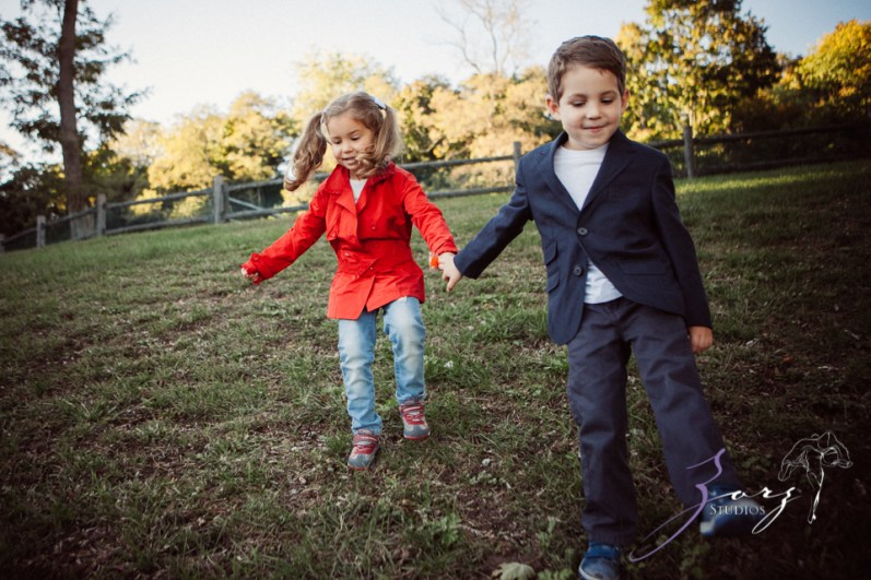 Double Shot: Family Portraits for a Fellow Photographer by Zorz Studios (32)