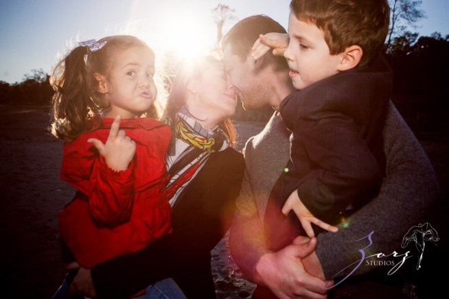 Double Shot: Family Portraits for a Fellow Photographer by Zorz Studios (23)