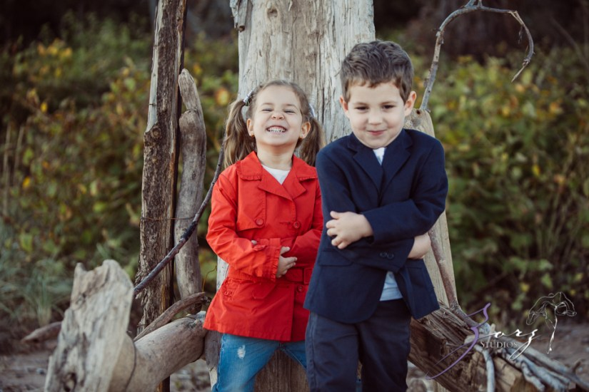 Double Shot: Family Portraits for a Fellow Photographer by Zorz Studios (16)