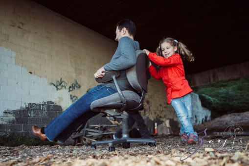 Double Shot: Family Portraits for a Fellow Photographer by Zorz Studios (8)