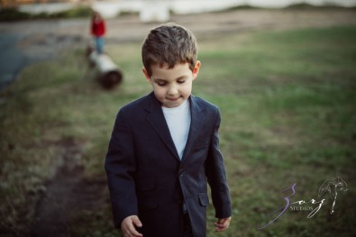 Double Shot: Family Portraits for a Fellow Photographer by Zorz Studios (5)