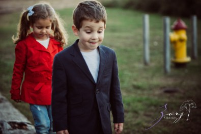 Double Shot: Family Portraits for a Fellow Photographer by Zorz Studios (4)