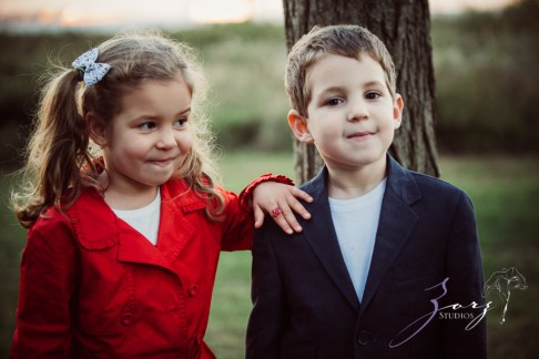 Double Shot: Family Portraits for a Fellow Photographer by Zorz Studios (3)