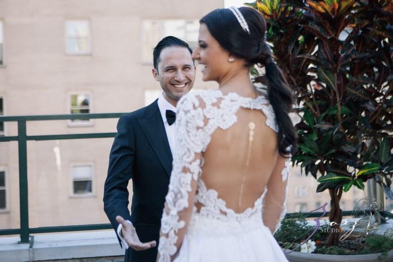 Hennassy: Leslie + Oleg = Moroccan-Jewish Wedding by Zorz Studios (57)
