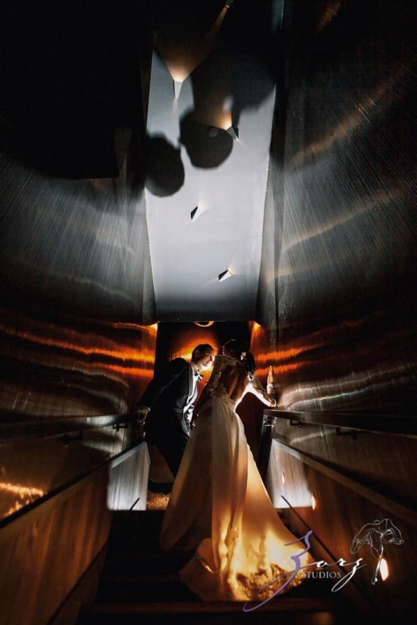 Hennassy: Leslie + Oleg = Moroccan-Jewish Wedding by Zorz Studios (50)
