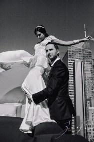 Hennassy: Leslie + Oleg = Moroccan-Jewish Wedding by Zorz Studios (42)