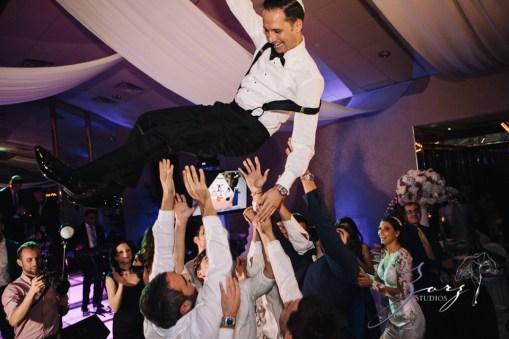 Hennassy: Leslie + Oleg = Moroccan-Jewish Wedding by Zorz Studios (14)