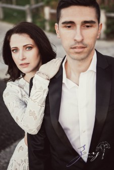 Hot Bodies: Luba + Vlad = Engagement Session by Zorz Studios (4)