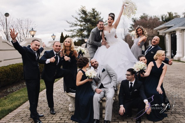 AA Batteries Included: Anna + Alex = Supercharged Wedding (63)