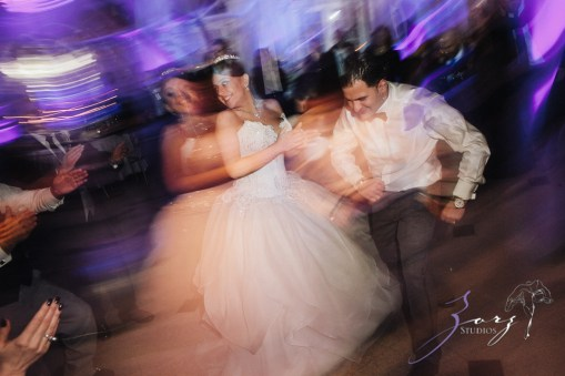 AA Batteries Included: Anna + Alex = Supercharged Wedding (14)
