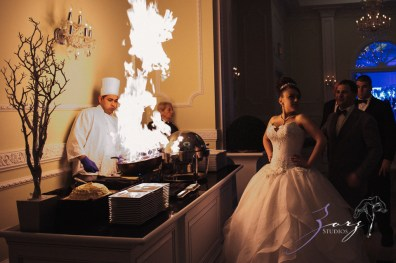 AA Batteries Included: Anna + Alex = Supercharged Wedding (4)