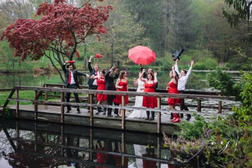 Be My Wife: Celina + Brian = Rainy Day Wedding by Zorz Studios (33)