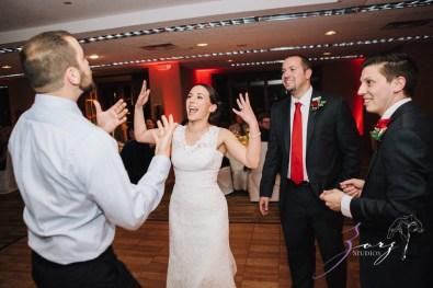 Be My Wife: Celina + Brian = Rainy Day Wedding by Zorz Studios (21)