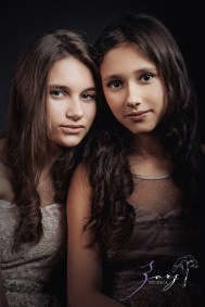 On a Personal Note: ILYSM, BFF (Daughter's Photo Shoot) by Zorz Studios (44)